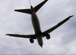 طائرة قادمة من تركيا تهبط اضطراريا في مطار روسي