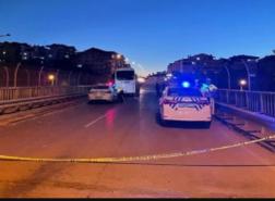مصرع 5 أشخاص بحادث تصادم مروع بين سيارتين في أنقرة