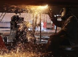 تركيا.. ارتفاع مؤشر الإنتاج الصناعي في يوليو