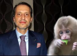 مرشح محتمل لرئاسة تركيا: لقاحات كورونا تؤدي إلى ولادة أطفال نصفهم قرد!
