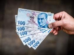 أسعار صرف الليرة التركية الثلاثاء 14 سبتمبر 2021