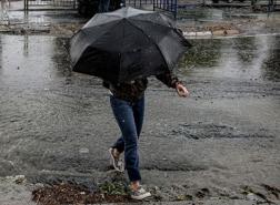 الأرصاد التركية تحذّر من عواصف رعدية وأمطار غزيرة في 4 محافظات