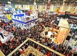 استعدادات لانطلاق أضخم معرض للكتاب العربي في إسطنبول