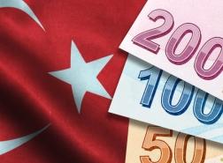 المركزي التركي يحطم أرقاما قياسية بالاحتياطي للمرة الأولى منذ 2016