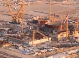 أولى المحطات النووية جاهزة للاستخدام في تركيا بحلول مايو 2023