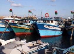 انتهاء 40 عاما من القطيعة البحرية بين أزمير التركية ومصراتة الليبية