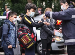 هل تتجه تركيا نحو إغلاق المدارس؟ تصريحات لوزير الصحة