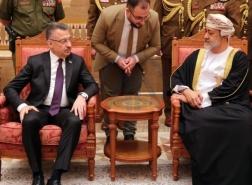 مسؤول عماني يتعهد بتقديم مختلف التسهيلات للاستثمارات التركية