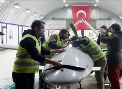 المغرب يتسلم دفعة أولى من طائرات بيرقدار TB2 التركية
