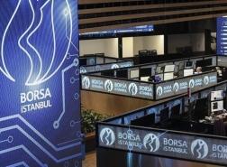 ارتفاع الأسهم التركية مع إغلاق يوم الاثنين