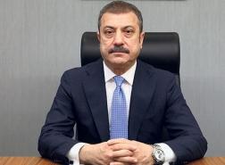 تفاصيل ما جرى خلال لقاء أردوغان ومحافظ المركزي التركي