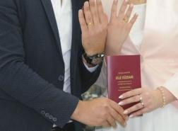 خطوات الزواج والطلاق للأجنبي في تركيا