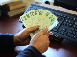 المركزي التركي يطرح أوراقا نقدية جديدة من فئة 5 و20 ليرة