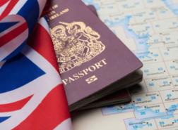 ابتداء من اليوم.. بريطانيا تفرض على الأوروبيين الدخول بجوازات السفر