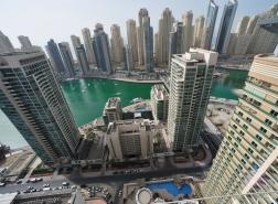 ارتفاع أسعار العقارات في دبي