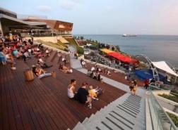 ساحل فلوريا في إسطنبول.. سحر المكان يستهوي السياح العرب