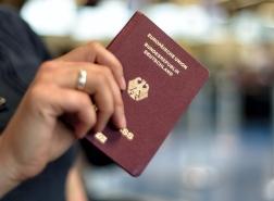 أقوى جوازات السفر في العالم عام 2021