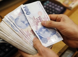 سعر صرف الليرة التركية الجمعة 15 أكتوبر 2021