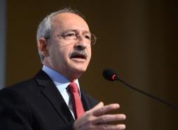 زعيم المعارضة التركية يزور البنك المركزي وسط تراجع الليرة