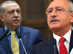 زعيم المعارضة يخاطب أردوغان بعد نهاية اجتماعه مع محافظ المركزي التركي