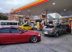 ارتفاع جديد لوقود الديزل في تركيا الليلة