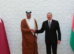 قطر تتفق مع أذربيجان على إلغاء التأشيرة لحملة الجوازات العادية