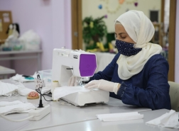 بنك ألماني يمنح تركيا 82 مليون دولار لتشغيل اللاجئين السوريين