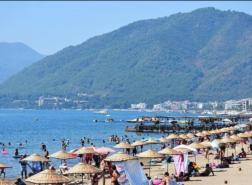 فنادق تركيا شبه ممتلئة رغم انتهاء موسم السياحة وحلول الشتاء