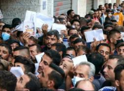 إسرائيل تصدر 3 آلاف تصريح جديد لتجار من قطاع غزة