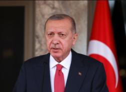 أردوغان: ننفذ 90 مشروعا لمياه الشرب في تركيا