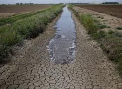وزير الري: مصر تعاني عجزا مائيا بنسبة 90 بالمئة