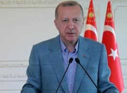 أردوغان : نحضر لتنفيذ رؤية تركيا 2023 و2053 و2071