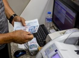 سعر صرف الليرة التركية الاثنين 23 نوفمبر