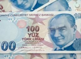 احتياطات البنك المركزي التركي تقفز ل97.7 مليار دولار في يونيو