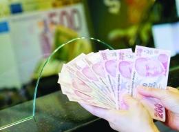 استقرار الليرة التركية اليوم الثلاثاء بعد وصولها إلى أدنى مستوى لها