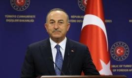 وزير الخارجية التركي: سنتعامل بالمثل مع مصر والإمارات