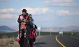 كيف رد العدالة والتنمية على تعامل اليونان مع المهاجرين ؟