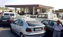 رفع أسعار البنزين بنسبة كبيرة في لبنان للمرة الثالثة خلال شهرين