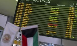 مسؤول: الكويت ستكون مركز ترانزيت عالمياً في 2024