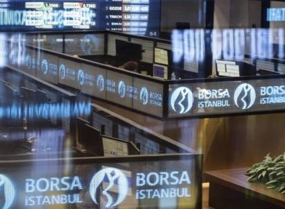ارتفاع بورصة اسطنبول في افتتاح الجمعة