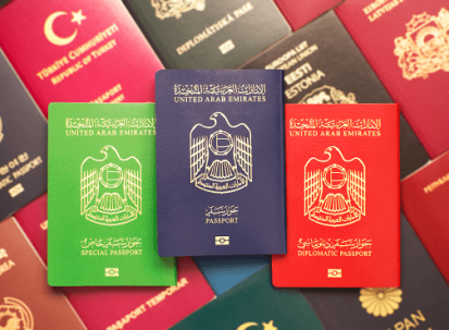 الإماراتي-أقواها-تعرّف-على-ترتيب-جوازات-السفر-الخليجية-في-2021
