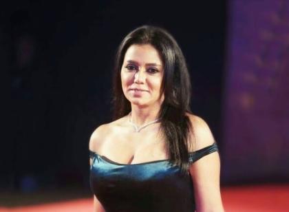 تحديد موعد لمحاكمة رانيا يوسف بتهمة العمل الفاضح وازدراء الأديان