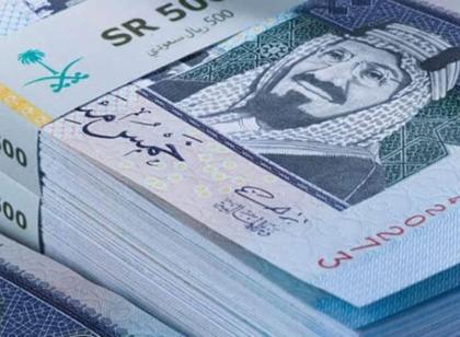 زوج يستولي على ربع مليون ريال سعودي من حساب زوجته