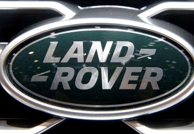 سيارة لاند روفر