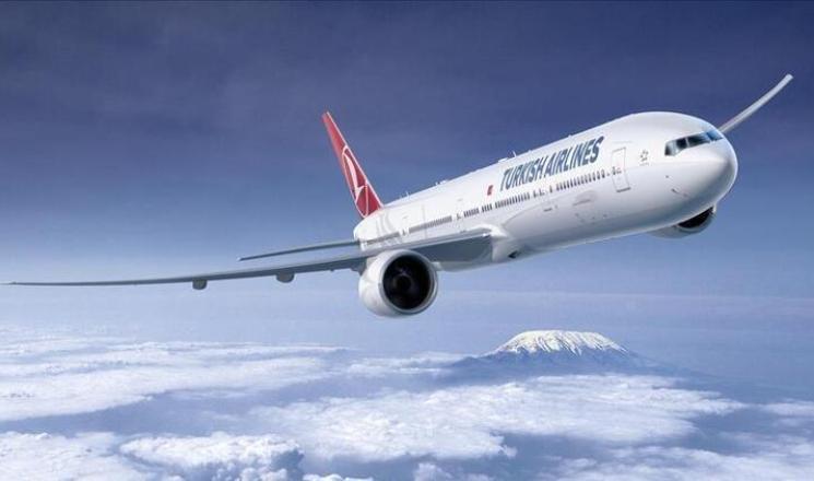قرار جديد للخطوط التركية .. سيبدأ التطبيق الجمعة