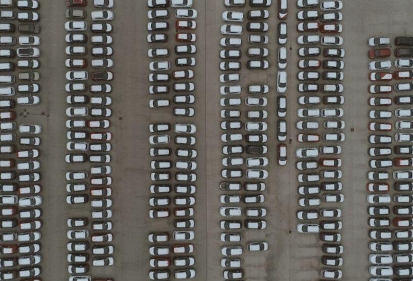 بلغت صادرات السيارات التركية 505 ملايين دولار في أبريل-صورة تعبيرية