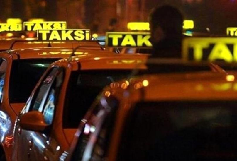 سيارات اجرة في تركيا - الأخبار