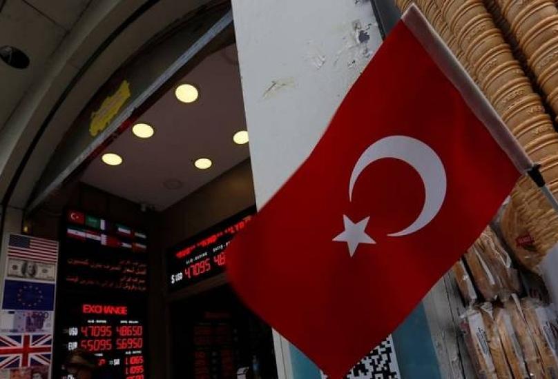 البنك المركزي التركي : سنواصل سياستنا لزيادة الاحتياطيات طالما تسمح ظروف السوق بذلك