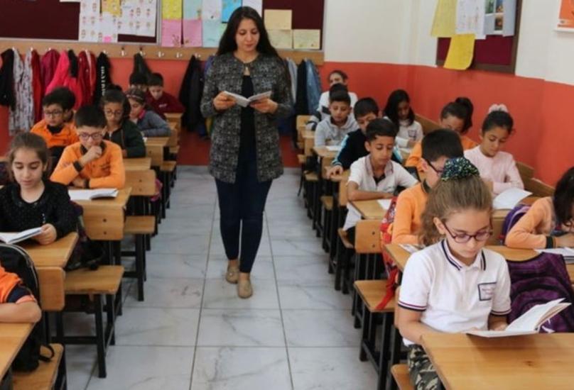 فصل دراسي في تركيا-صورة أرشيفية