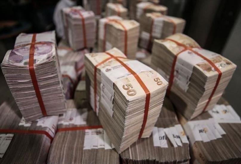 انخفاض في سعر الليرة التركية أمام العملات